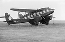 De Havilland DH-89A Dominie
