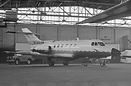 Hawker Siddeley HS-125-1A