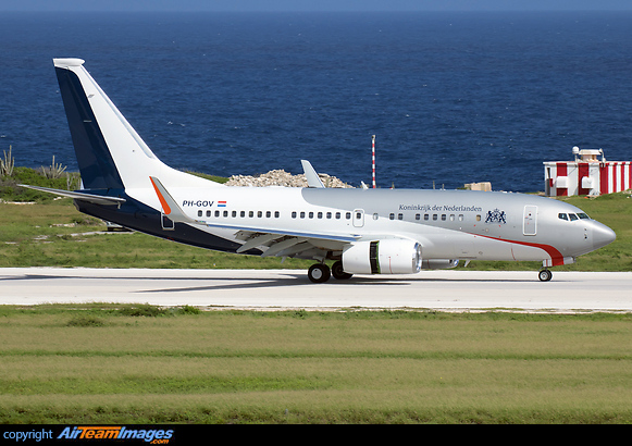 Boeing Business Jet BBJ
