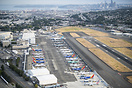 Seattle Boeing Field