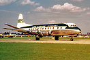 Vickers 808 Viscount