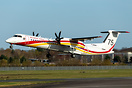Bombardier Dash 8-Q400MR
