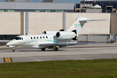 Cessna 750 Citation X