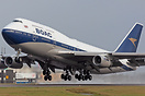 End of an Era for the 747 fleet of British Airways as the last Boeing ...