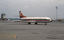 Sud Aviation Caravelle III