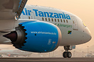 Air Tanzania has 2 B788s operational and glad to have caught both of t...