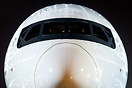 Face 2 Face with Air Canada's Goggle donned retro liveried B789. Their...