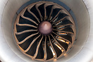 Having a fan diameter of 111 inches and takeoff thrust of 69,800 lbf (...