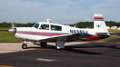 Mooney M-20F Executive