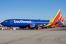 Southwest Airlines Boeing 737 MAX 8 N8809L
