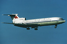 Hawker Siddeley Trident 2E