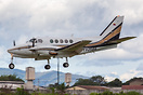 Beechcraft King Air 100