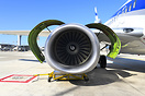 CFM56-7BE Engine