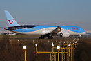 TUI UK are currently operating freight only flights with their Boeing ...