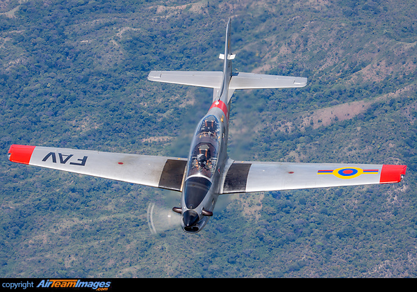 Embraer AT-27 Tucano
