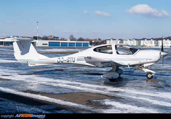 Diamond DA-40 Diamond Star