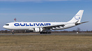 GulivAir is a new Bulgarian airline headquartered in Sofia operating t...