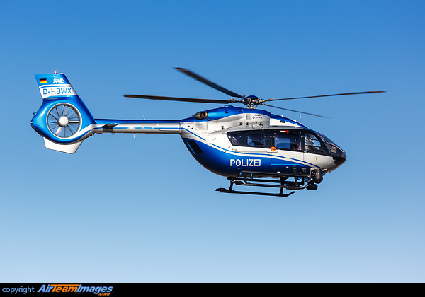 Airbus Helicopters H145
