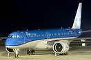 First Embraer ERJ-195-E-2 for KLM Cityhopper