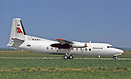Fokker F-27-500 Friendship