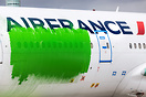 Greenpeace Action at Paris CDG airport