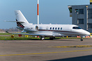 Cessna 680A Citation Sovereign