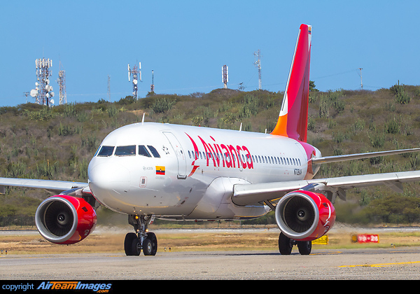 Airbus A319-115