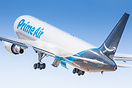 Amazon Prime's first purchased 767
