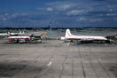 London Heathrow Airport 1961