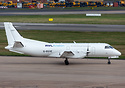 Newest addition to the RVL Group is RVL Avition with this Saab 340B(F)...