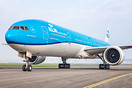 "Delivery of PH-BVV ""Cocos Island National Park"" to KLM Royal Dutch Air..."