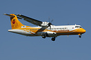 New ATR 72 For Air Caledonie