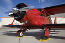 Beechcraft - D17S Staggerwing