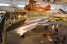 The Boeing 707 prototype. National Air and Space Museum Steven F. Udva...