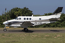 Beechcraft C90-1 King Air
