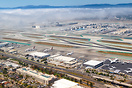 Overview Los Angeles International Airport