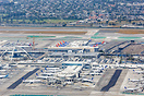 Overview Los Angeles International Airport Terminals