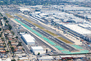 Overview Hawthorne Municipal Airport