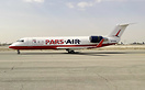 New Airline with 2x CRJ-200 in Iran