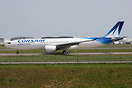 First Airbus A330neo for Corsair International