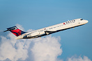 Delta Air Lines Boeing 717-2BD N895AT
