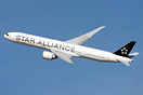 Air India (Star Alliance Livery) Boeing 777-337(ER) VT-ALJ