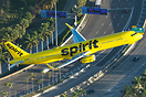 Spirit Airlines Airbus A321-231 N684NK