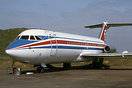 BAC 111-301AG One-Eleven