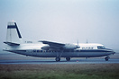 Fokker F-27-400 Friendship