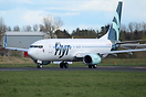 Flyr are a new Norwegian operator planning to commence operations duri...