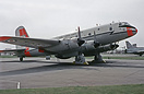 Handley Page Hastings C1A