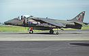 British Aerospace Harrier GR5