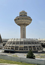 Yerevan Airport ATC Tower
