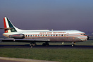 Sud Aviation Caravelle VI-N